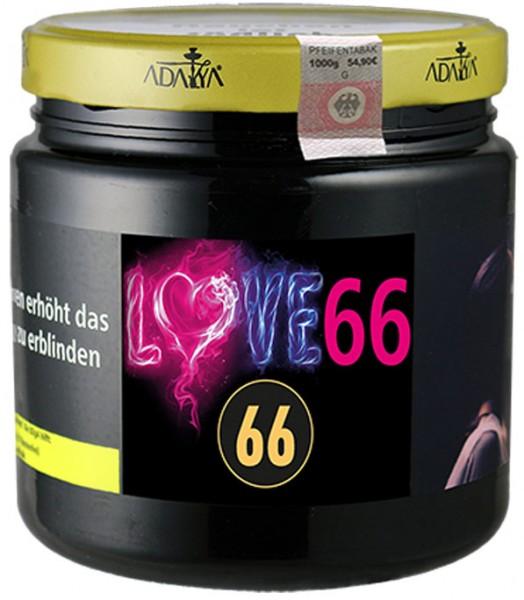 Adalya - Love (66) 1Kg
