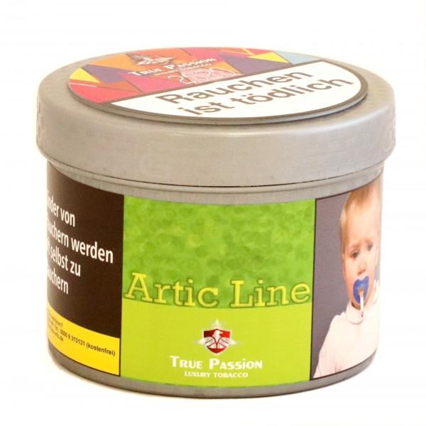 True Passion - Arctic Line