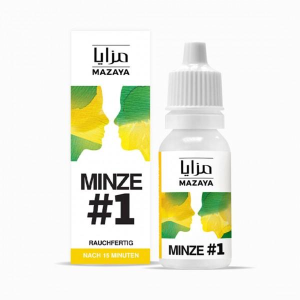 Mazaya - #1 Sunshine BreeZ 10ml Liquid