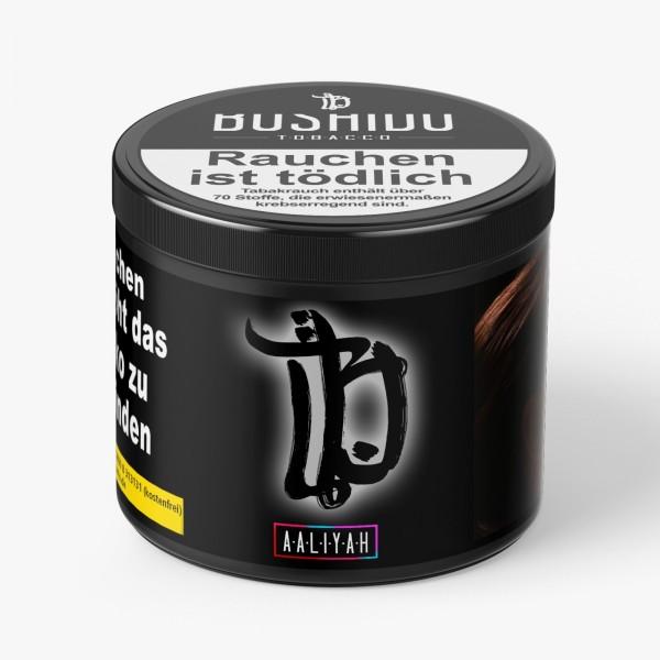 Bushido Tobacco - AALYAH