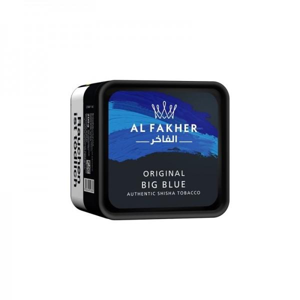 Al Fakher - Big Blue, 200g
