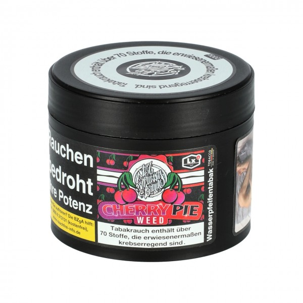 187 Tobacco - Cherry Pie Weed