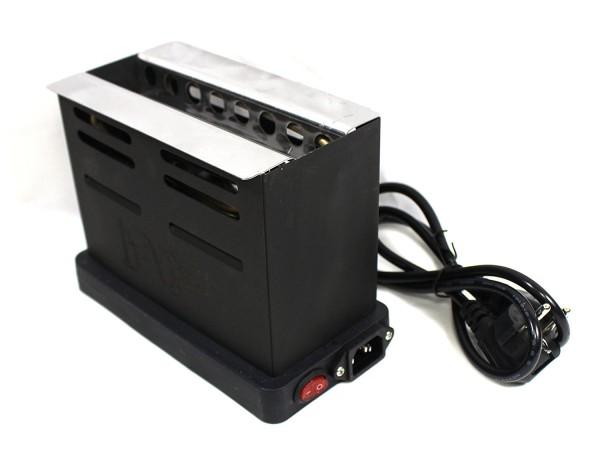 Start Now Toaster Kohleanzünder 800w