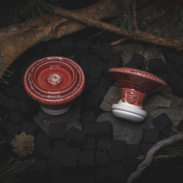 Amfora Design Phunnel Red