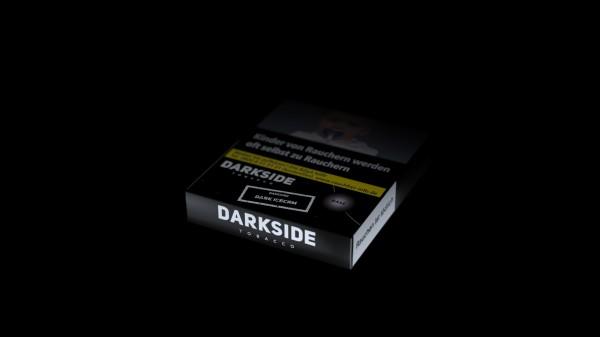 Darkside Base - Dark Icecrm