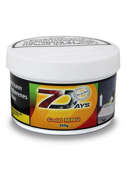 7 Days Platin 200g - Peah