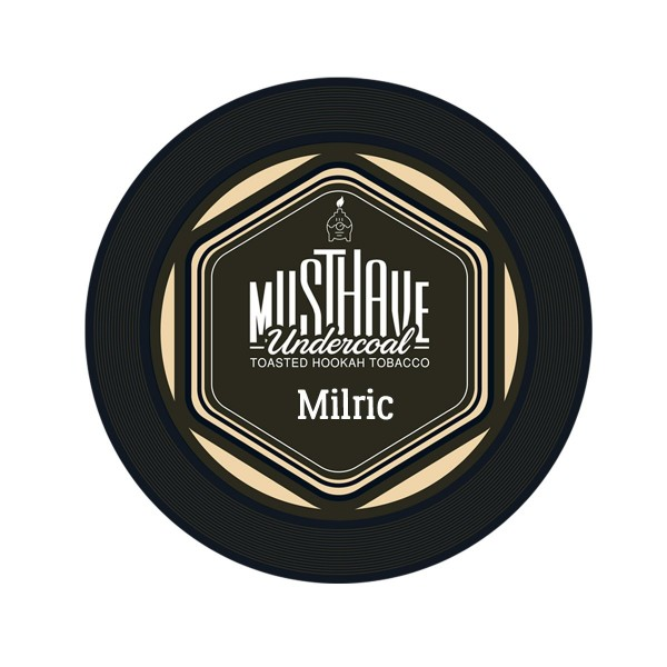 MUSTHAVE - Milric