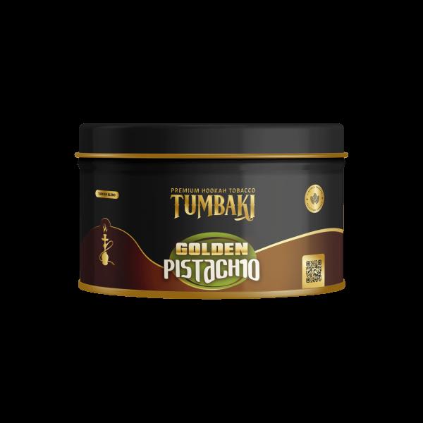 Tumbaki Tobacco 200g - Golden Pistach1o