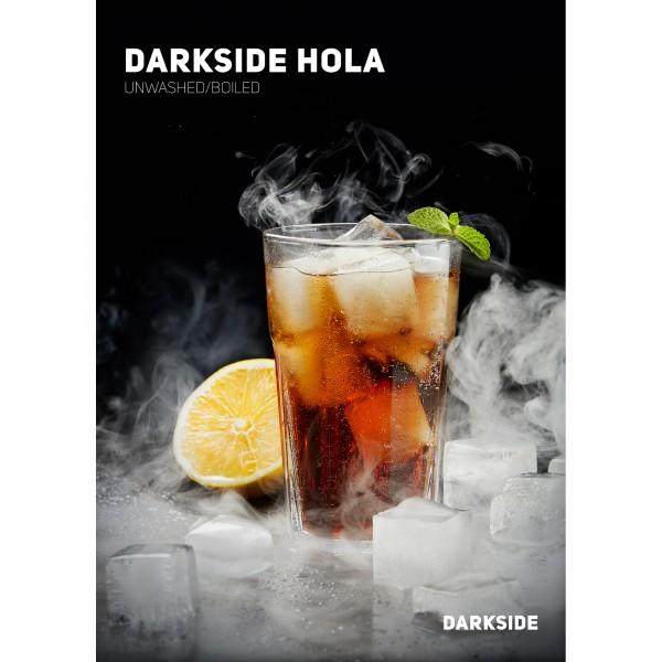 Darkside 200g - DARKSIDE HOLA BASE