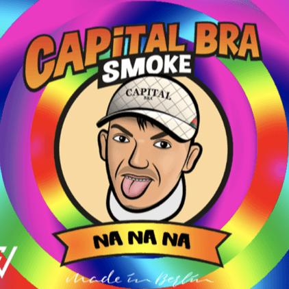 Capital Bra Smoke - NA NA NA