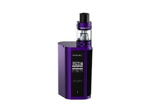 Smok GX2/4 Kit Lila