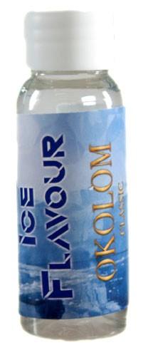 True Passion MIX Liquid 20g - Okolom White