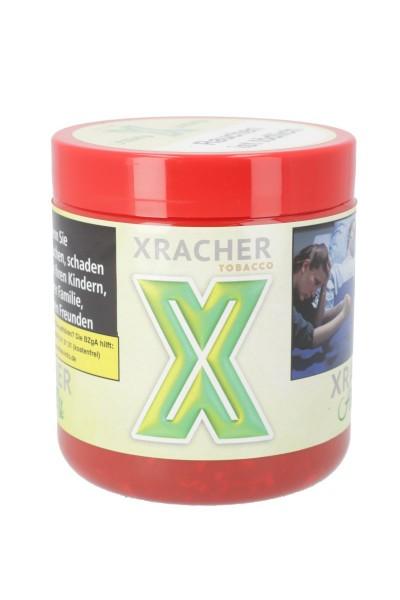 XRacher 200g - Hillbilly