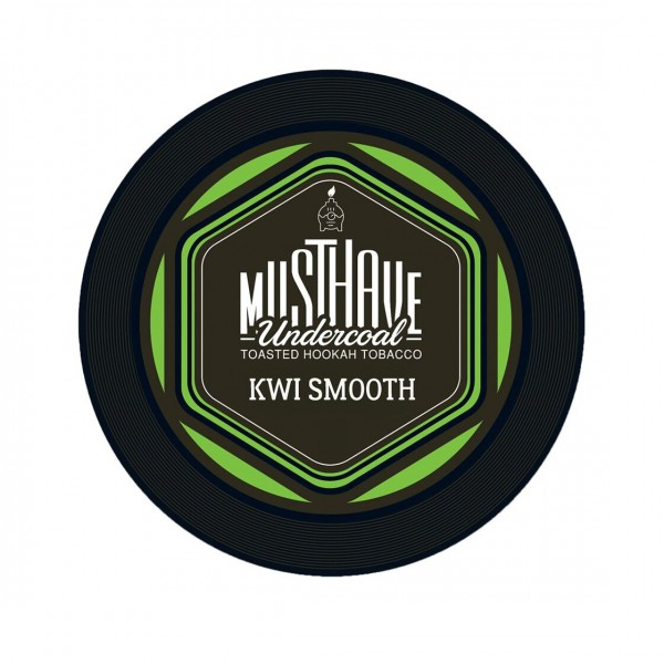 MUSTHAVE - Kwi Smooth