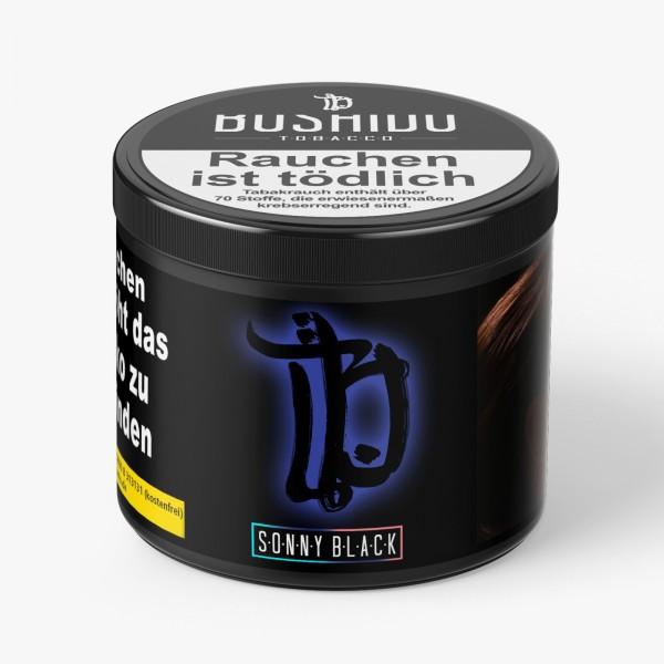 Bushido Tobacco - SONNY BLACK