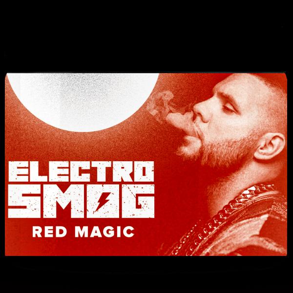 Electro Smog - Red Magic
