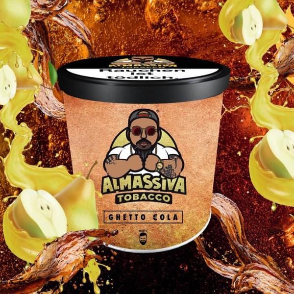 Al Massiva - Ghetto Cola