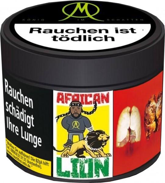 König im Schatten - A.F.R. Lion, 200g