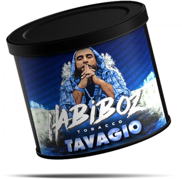 Habiboz Tobacco 200g - Tavagio