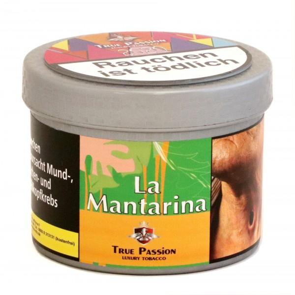 True Passion - La Mantarina