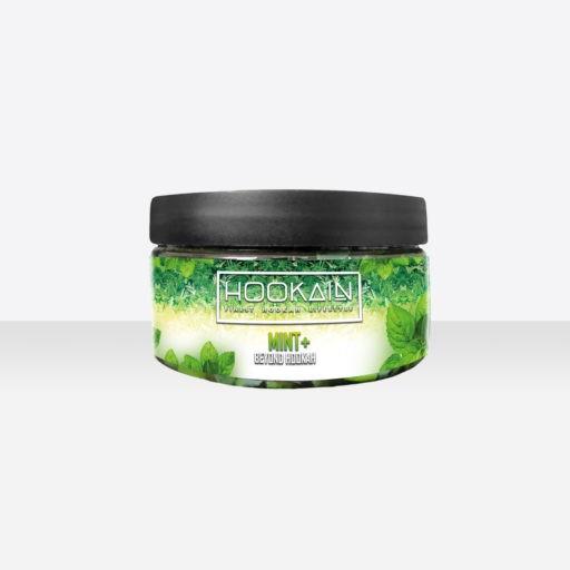 Hookain Dampfsteine - Mint+