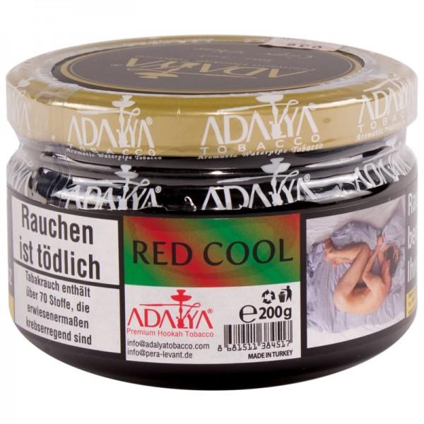 Adalya Tabak Red Cool