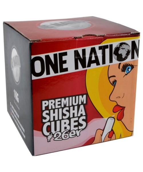 One Nation Kohle 1Kg