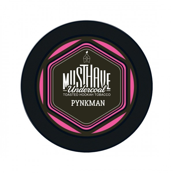 MUSTHAVE - Pynkman