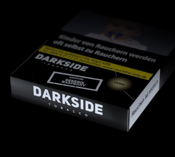 Darkside Core - Generis Rasperry