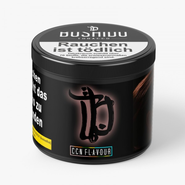 Bushido Tobacco - CCN