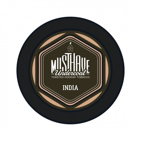 MUSTHAVE - India