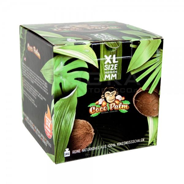 Coco Palm XL Size 26mm - 1kg