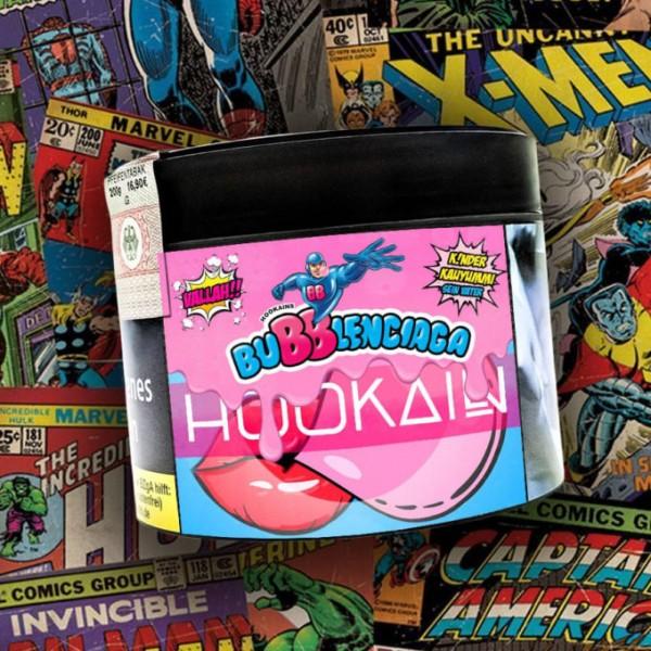 Hookain - Bubblenciaga