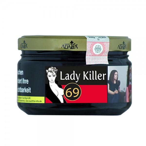Adalya Tabak 200g - Lady Killer (69)