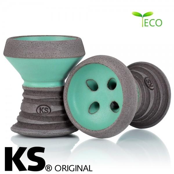 KS APPO Eco Turquoise
