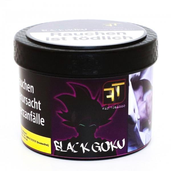 Fadi Tobaggo - Black Goku