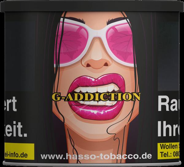 Hasso 200g - G Addiction