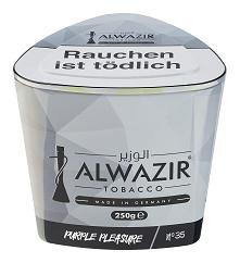 Al Wazir - No. 35 Purple Pleasure