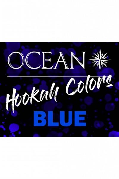 OCEAN – Hookah Colors – Blue 50g