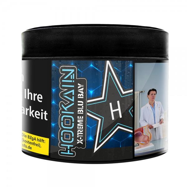 Hookain Tobacco - X-Treme Blu Bay