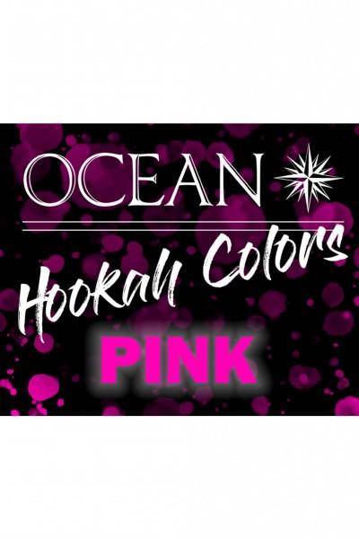 OCEAN – Hookah Colors – Pink 50g