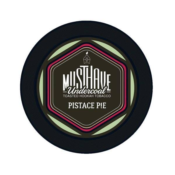 MUSTHAVE - Pistace P!E