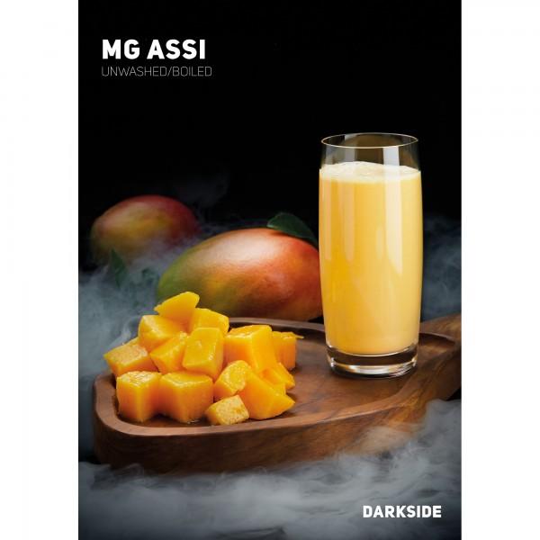 Darkside 200g - MG ASSI CORE