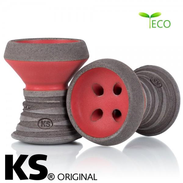 KS APPO Eco Red