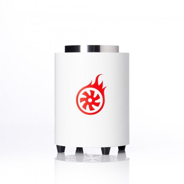 Shisha Turbine Next - weiß