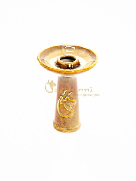 Dschinni - Phunnelstar Einlochkopf Shiva