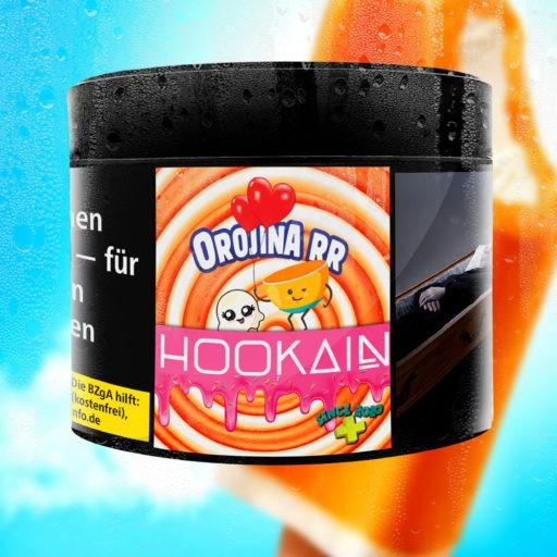 Hookain Tobacco - Orojina RR