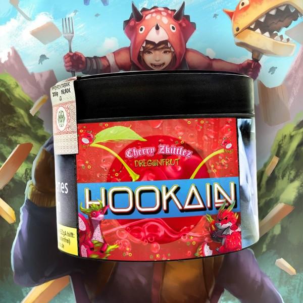 Hookain - Cherri Zkittlez