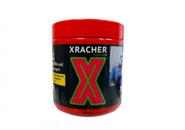 XRacher - Chrry