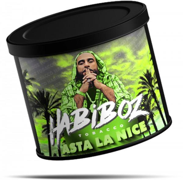 Habiboz Tobacco 200g - Asta La Nice